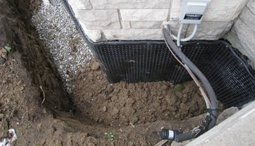 Basement Waterproofing & Leak Repair Services in Oakville