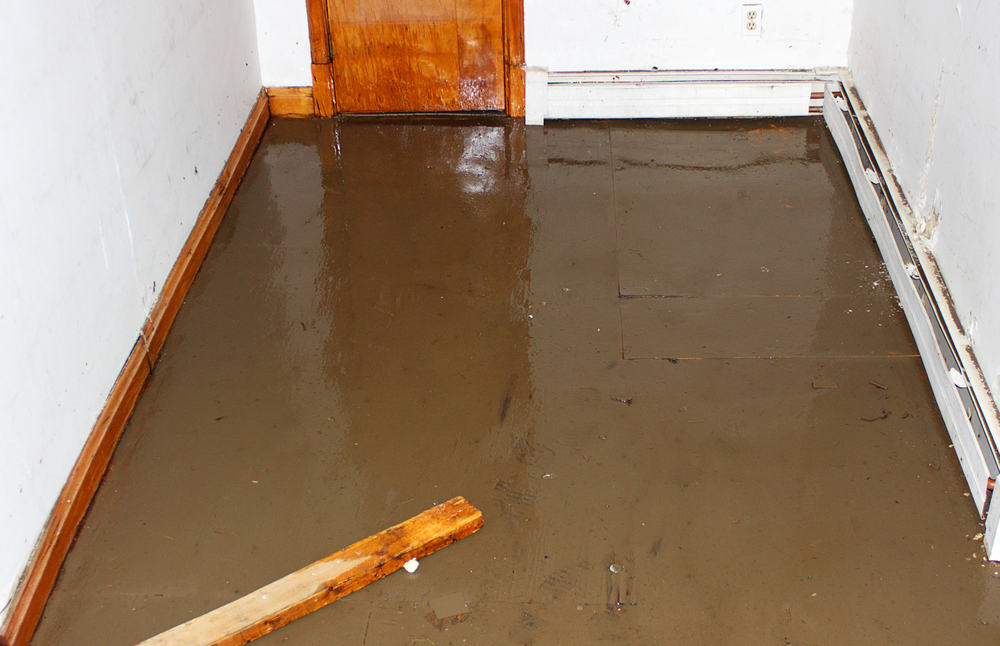 flood-basement