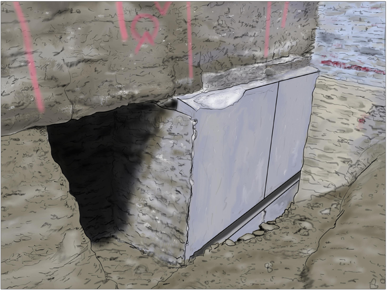 Overflow underpinning gj macrae foundation repair as henry ford once said quality is doing things right when no one is looking doing things right when no one is looking is an absolute must when it comes solutioingenieria Images