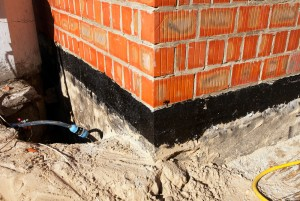 Why GJ MacRae is the Basement Waterproofing Experts