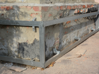 Basement Waterproofing- A 6 Step Repair Process