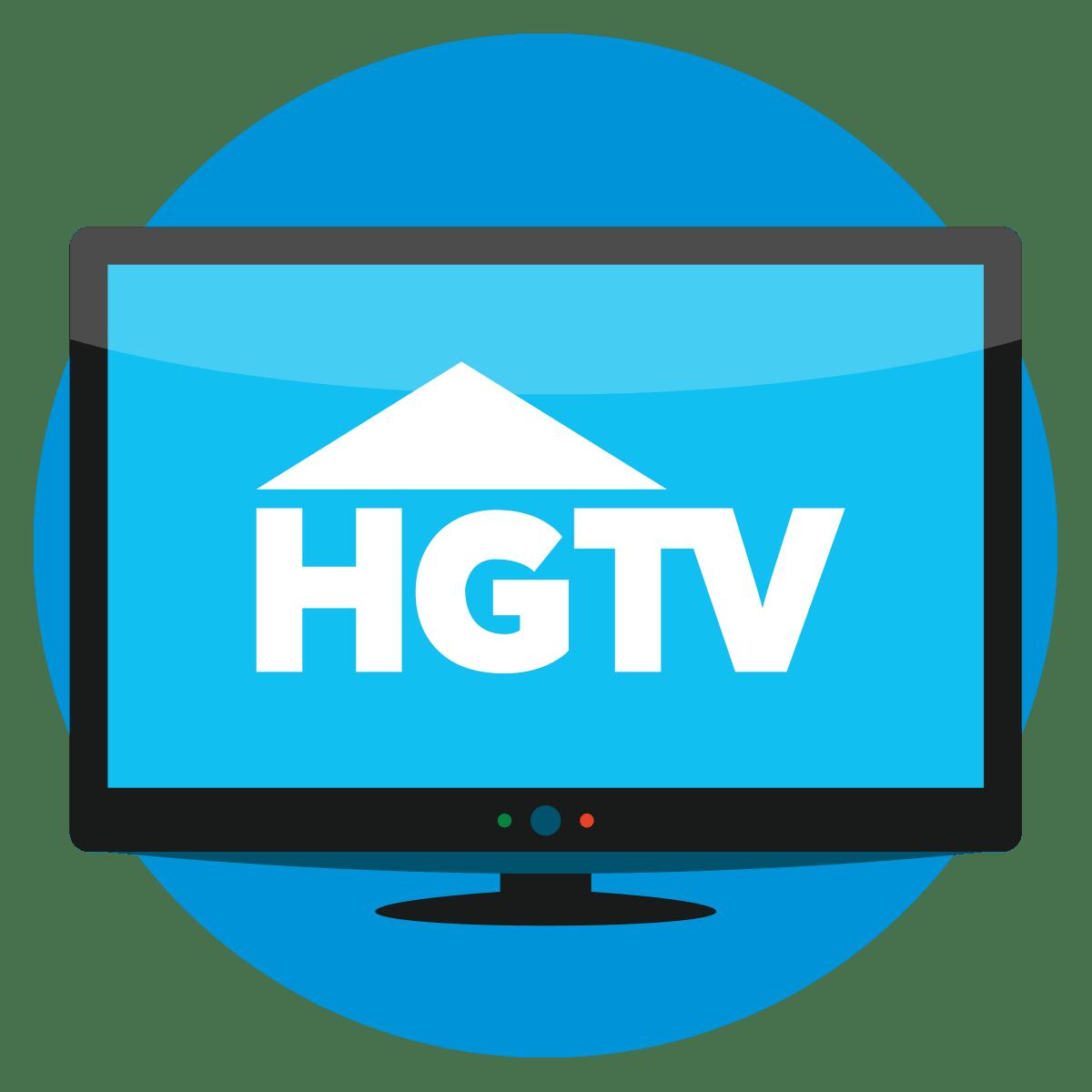 Featured on HGTV Network