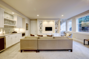 How to Use your Basement for Residual Income