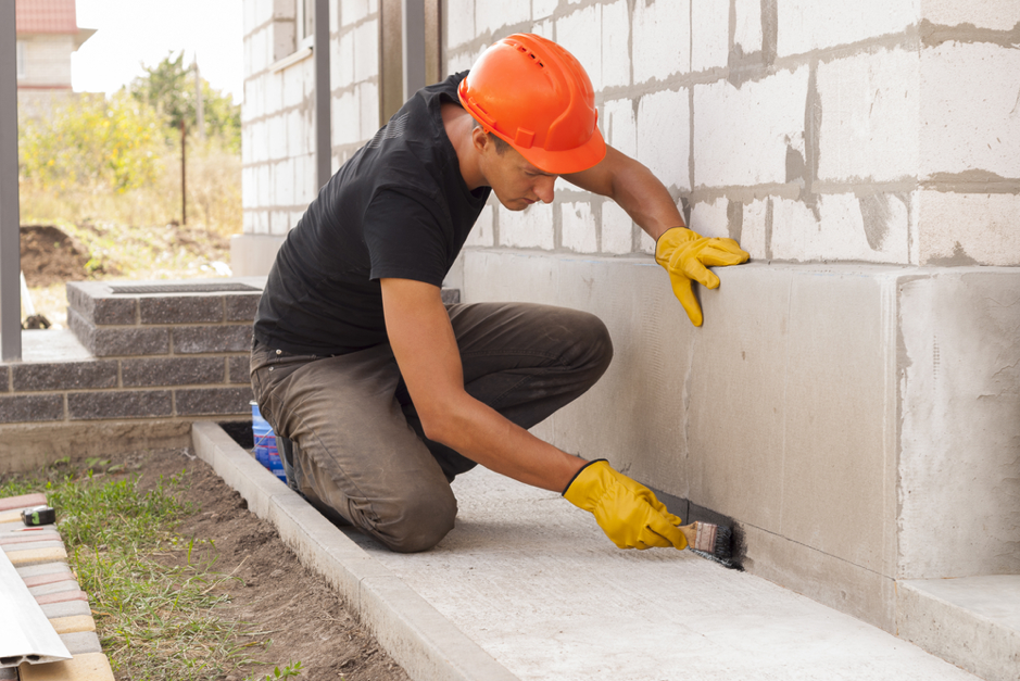 What Does a Foundation Repair Company Do?