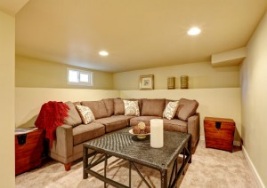 Convert your Basement into a Rental Suite