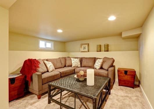 Convert your Basement into a Rental Suite