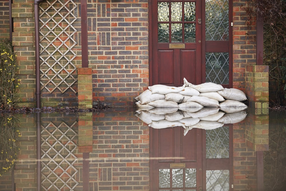 Flooding: How to Minimize the Damage